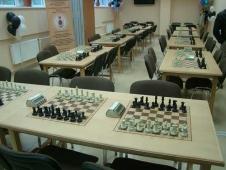Шахматный центр им.А.Алехина