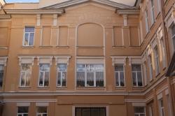КЦ ГУВД (ТКЦ им.Дзержинского)  Адрес: Полтавская ул, д.12