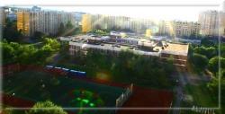 лицей № 344 Невского района
